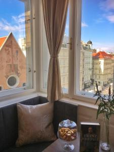 Imperium Residence - Vienna