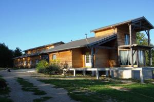 Accommodation in Coligny