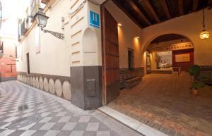 Hotel Alcántara (18 of 35)