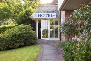 Hotel Seeblick Garni - Börnsdorf
