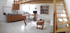 Arno, aire puro y romanticismo, Haria  - Lanzarote