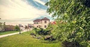 Гостевой дом Azov Club
