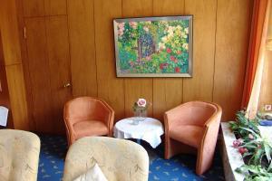 Hotel Wittekind, Отели  Бад-Эйнхаузен - big - 25