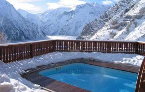 Chalet Le Ponton - Les Deux Alpes