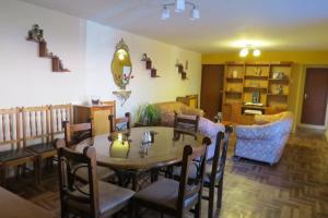 Cusco Guest House, Priváty  Cusco - big - 2