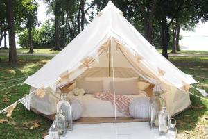obrázek - Glamping Society - Medium Bell Tent