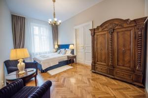 MJZ Apartments Old Town Krakow