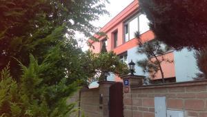 3 hvězdičkový apartmán Apartment Suchdol Praha Česko