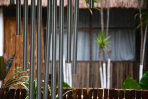 Residencia Gorila, Apartmanhotelek  Tulum - big - 189
