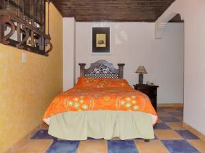 Hotel Casa Colonial, Hotels  Santa Rosa de Cabal - big - 40