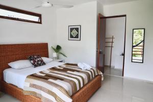 Residencia Gorila, Apartmanhotelek  Tulum - big - 183