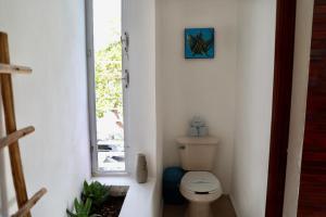 Residencia Gorila, Apartmanhotelek  Tulum - big - 186