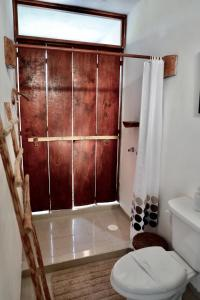 Residencia Gorila, Apartmanhotelek  Tulum - big - 149