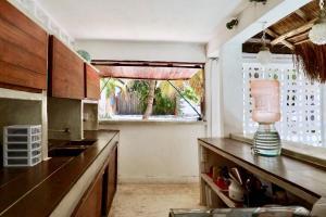 Residencia Gorila, Apartmanhotelek  Tulum - big - 216