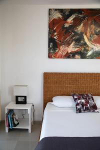 Residencia Gorila, Apartmanhotelek  Tulum - big - 142