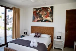 Residencia Gorila, Apartmanhotelek  Tulum - big - 138
