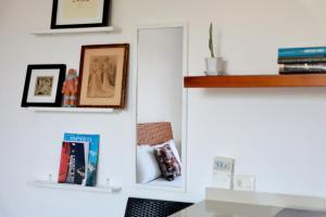 Residencia Gorila, Apartmanhotelek  Tulum - big - 151