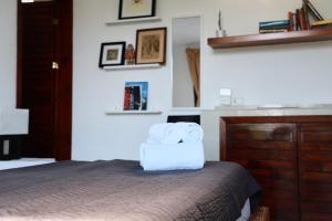 Residencia Gorila, Apartmanhotelek  Tulum - big - 144