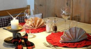 Hotel Luianta - Colfosco