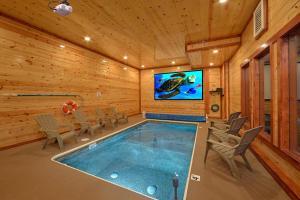 Splash Mountain Lodge - Townsend