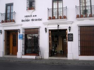 Hotel Peñon Grande