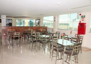 Seabra Hotel, Hotels  Vitória da Conquista - big - 24