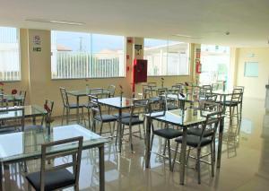 Seabra Hotel, Hotels  Vitória da Conquista - big - 16