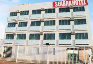 Seabra Hotel, Szállodák  Vitória da Conquista - big - 1