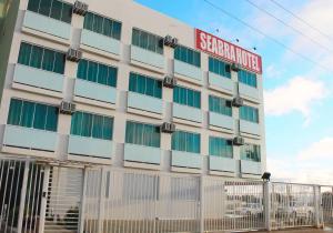 Seabra Hotel, Hotels  Vitória da Conquista - big - 19