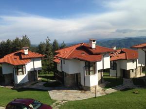 Cassiopea Villas - Pamporovo