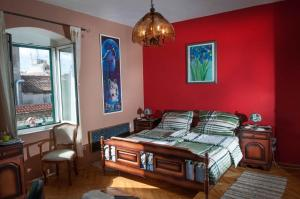 Buga And Tuga Rooms, 21000 Split