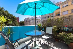 Apartment Infantaria, Лиссабон