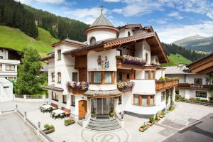 Pension Rosengarten - Hotel - Hintertux