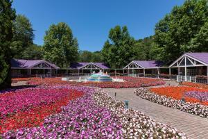 Unique Garden Hotel & Spa (1 of 53)