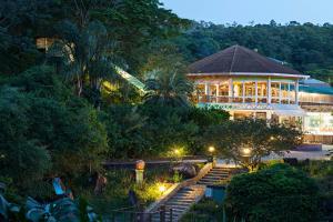 Unique Garden Hotel & Spa (27 of 53)