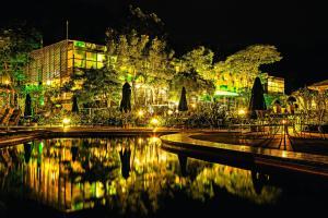 Unique Garden Hotel & Spa (17 of 53)