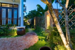 Riverside Hamlet Homestay & Villa, Vendégházak  Hoi An - big - 45