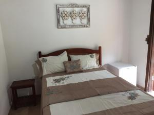 Estadia Absalom, Privatzimmer  Paraty - big - 1