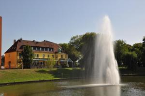 Hotel Kaiserhof - Katzem