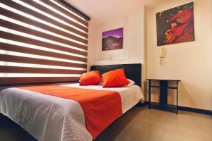 . Naisca Hotel