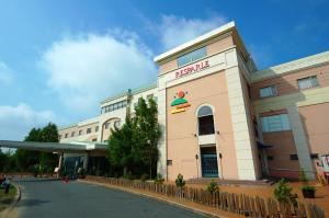 Resparle Fujiganaru - Hotel - Okayama
