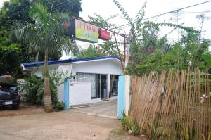 El Taraw Bed & Breakfast - San Jose
