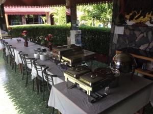 Two Tiger Resort & Spa - Ban Pong Khlum