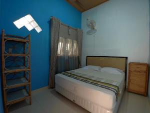Eddie's Homestay, Проживание в семье  Lhonga - big - 59