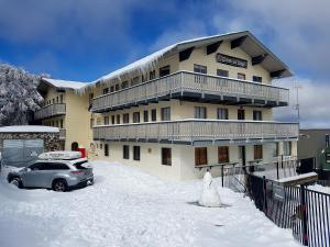 Enzian Hotel Mt Buller - Mount Buller