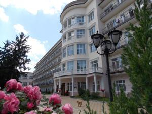Sanatoriy Tsentrosoyuz Kislovodsk - Kislovodsk
