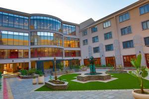 Sarova Woodlands Hotel and Spa