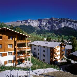 Hapimag Resort Flims - Chalet
