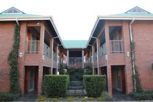 Mosate Lodge