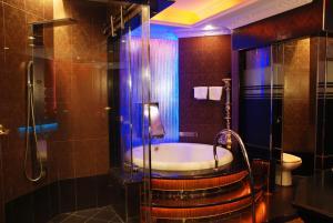 ABC Hotel, Hotely  Angeles - big - 63